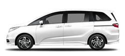 auto monovolume